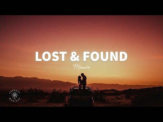 Mauve - Lost & Found (Lyrics)