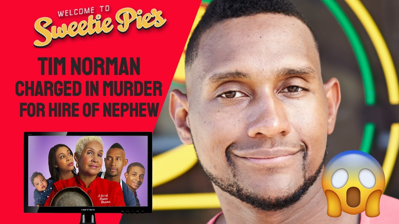 Sweetie Pie's Tim Norman, Exotic Dancer Charged in Murder-For ...