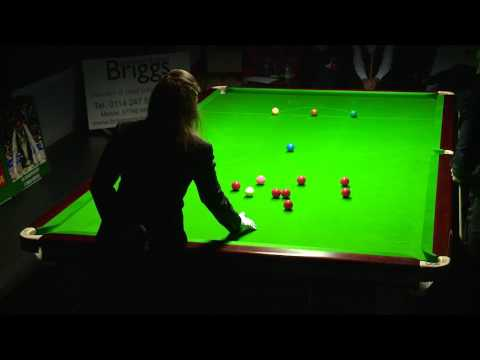 Ronnie 147 Lincoln 5th May 2-17 6 mins 38 seconds
