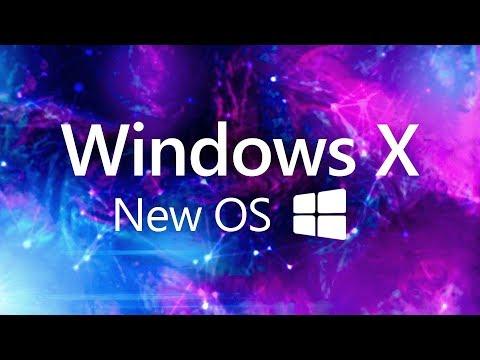 Windows 10X – новая современная версия Windows