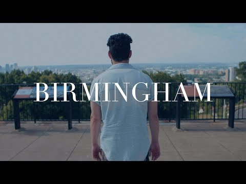TRAVEL FILM - Birmingham, Alabama - TOP THINGS TO DO IN BIRMINGHAM