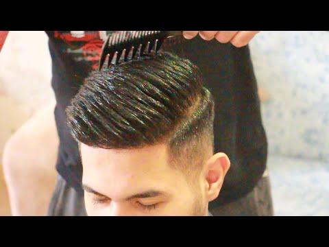 how-to-make-a-haircut?-learn!-,hair-cutting,-men's-hairstyle-#stylistelnar-,haİrcut