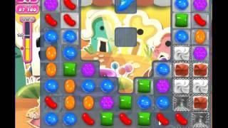 Candy Crush Saga Level 681 CE