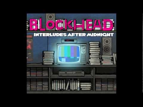 Blockhead - Beyond Reach (feat. Baby Dayliner)