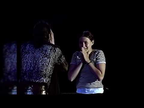 Michael Jackson  You Are Not Alone   Auckland 1996  HD
