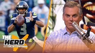 Blazin' 5: Colin's picks for 2018-19 NFL Week 10 | NFL | THE HERD