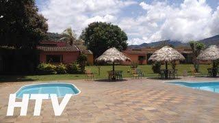 Hotel Tacuara en Guaduas