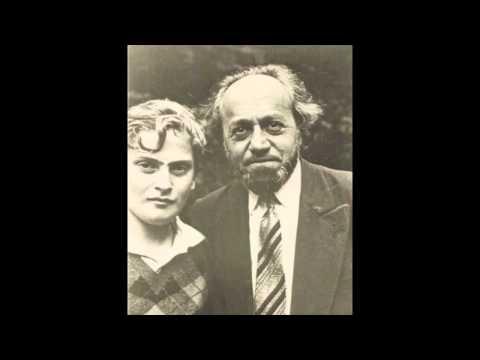 Yehudi Menuhin (16 years old) - Tartini Devils Trill