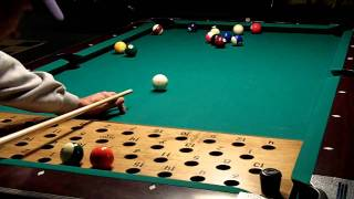 Keno Pool dates back to the early 1900's. Several people can play i...