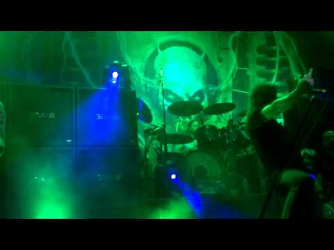 Overkill Coma & FUCK YOU Live At Stage 48 NY 11-24-13