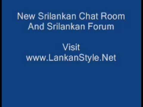 Sinhala chat rooms