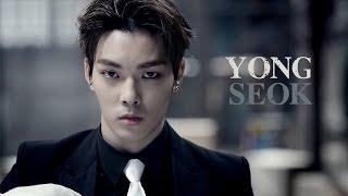 CROSS GENE 「누나 너 말야」 Solo teaser YONGSEOK Ver.