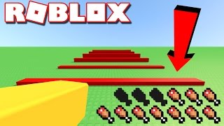 If There Was A HUNGER BAR IN ROBLOX!