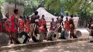 AFRIQUE DU SUD - ESWATINI