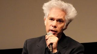Jim Jarmusch Q&A | On Working with Actors