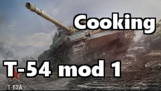 T-54 перший зразок - Jove ти не правий - 3 хв - 3800 шкоди