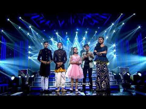 Love me India Kids - Grand Finale