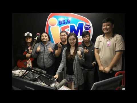 The Okayman with DJ Nikka Loka at iFM 93.9!