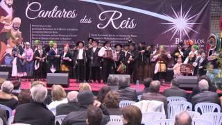 Grupo Folclórico Stª Maria de Moure