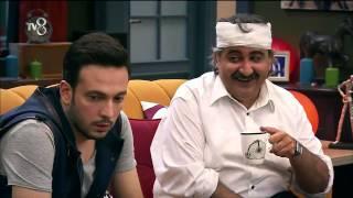 Bana Baba Dedi - 1.Sezon 6.Bölüm 3.Parça (22.05.2015)