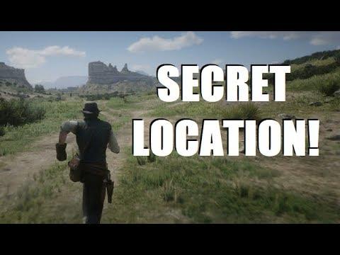 Third Meteorite Method and Hidden Message Found in Red Dead Redemption 2! thumbnail