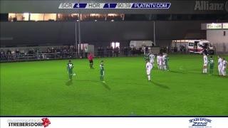 Rapid Wien (A) vs SV Horn full match