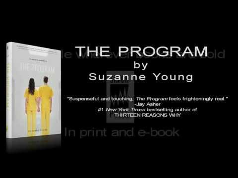 THE PROGRAM Book Trailer