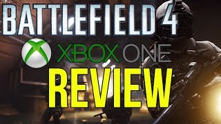Battlefield 4: XBOX ONE Review ► The Full Experience