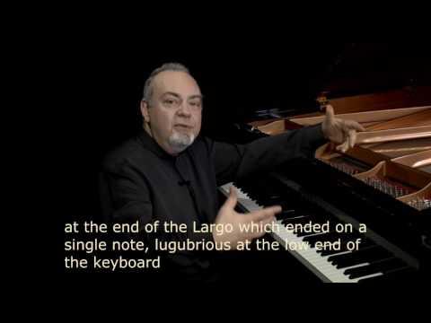 """About Beethoven Sonatas Opus 10/3, op.13 """"Pathétique"""" and op.14 N.1 & 2 by David Ezra Okonsar"""