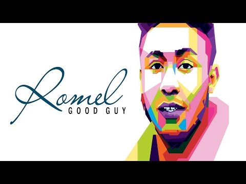 Romel - Good Guy (AUDIO)