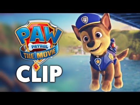 'The Kelly Clarkson Show' Releases 'PAW Patrol: The Movie' Sneak Peek