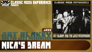 Art Blakey & The Jazz Messengers - Nica