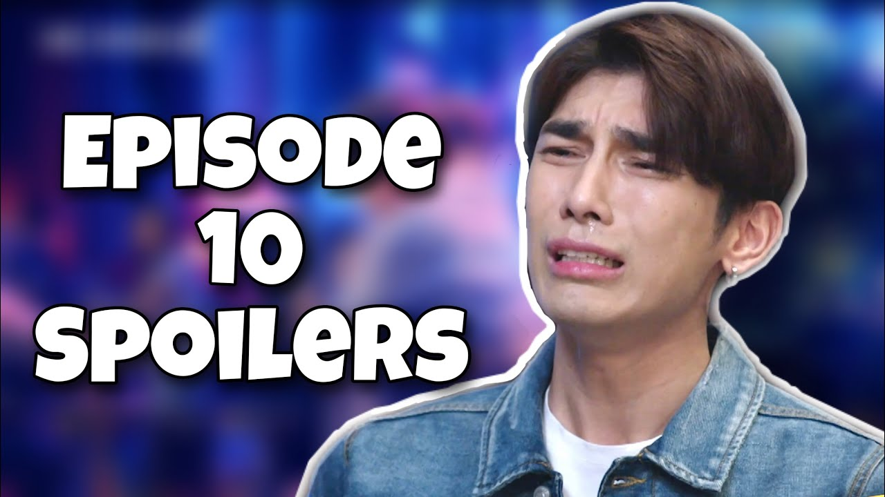 Download TharnType SS2 Episode 10 Spoilers (Part 2)   TharnType the Series