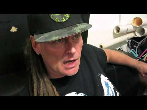 cEvin Key interview 2015