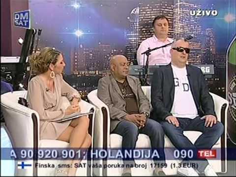 Dzej Ramadanovski - Peja Show - I deo. - (TV DM SAT 05.06.2012.)