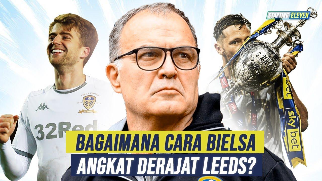 Kiprah Marcelo Bielsa: Kisah Kebangkitan Leeds United