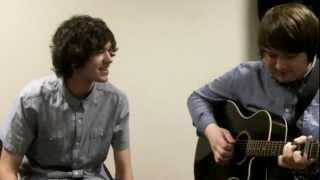 Kid Cudi - Mr Rager (Live Cover)