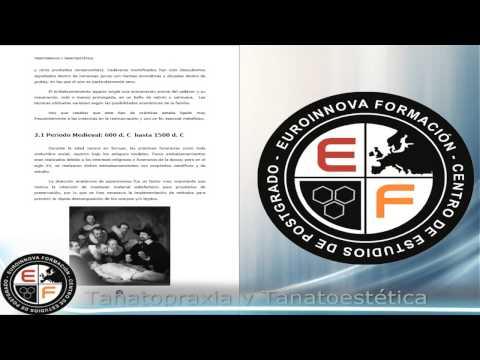 Requisitos para trabajar en funerarias con especialidad en tanatopraxia y tanatoestética. - AQHT de YouTube · Duração:  2 minutos 7 segundos