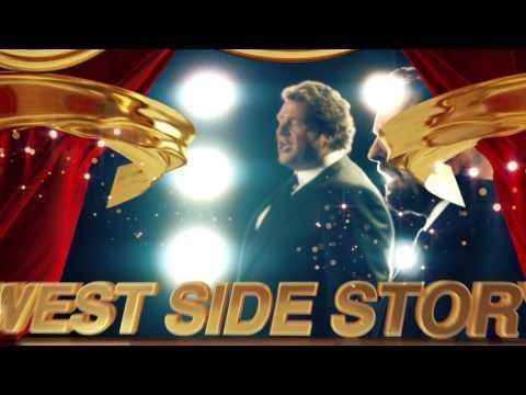 The Musicals Album (TV Ad)