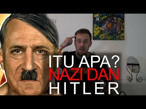 HITLER DAN NAZI (VIDEO EDUKASI)