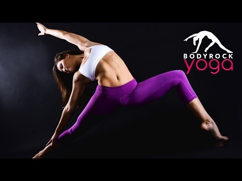 BodyRock Yoga | Stretch 1