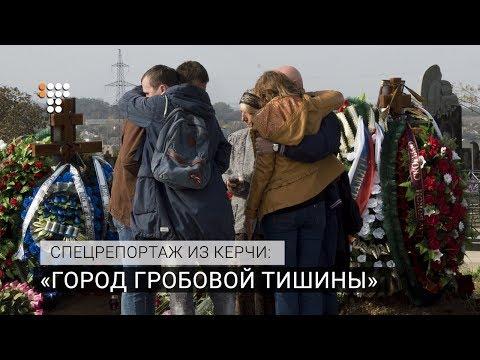 Город гробовой тишины: