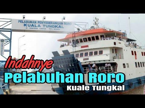 Pelabuhan Roro Kuala Tungkal