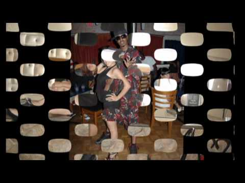 Calicoe G / Look at me  - SYNG DVD