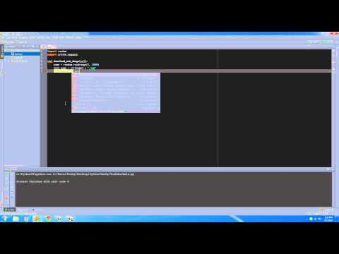 Python Programming Tutorial - 22 - Download an Image from the Web