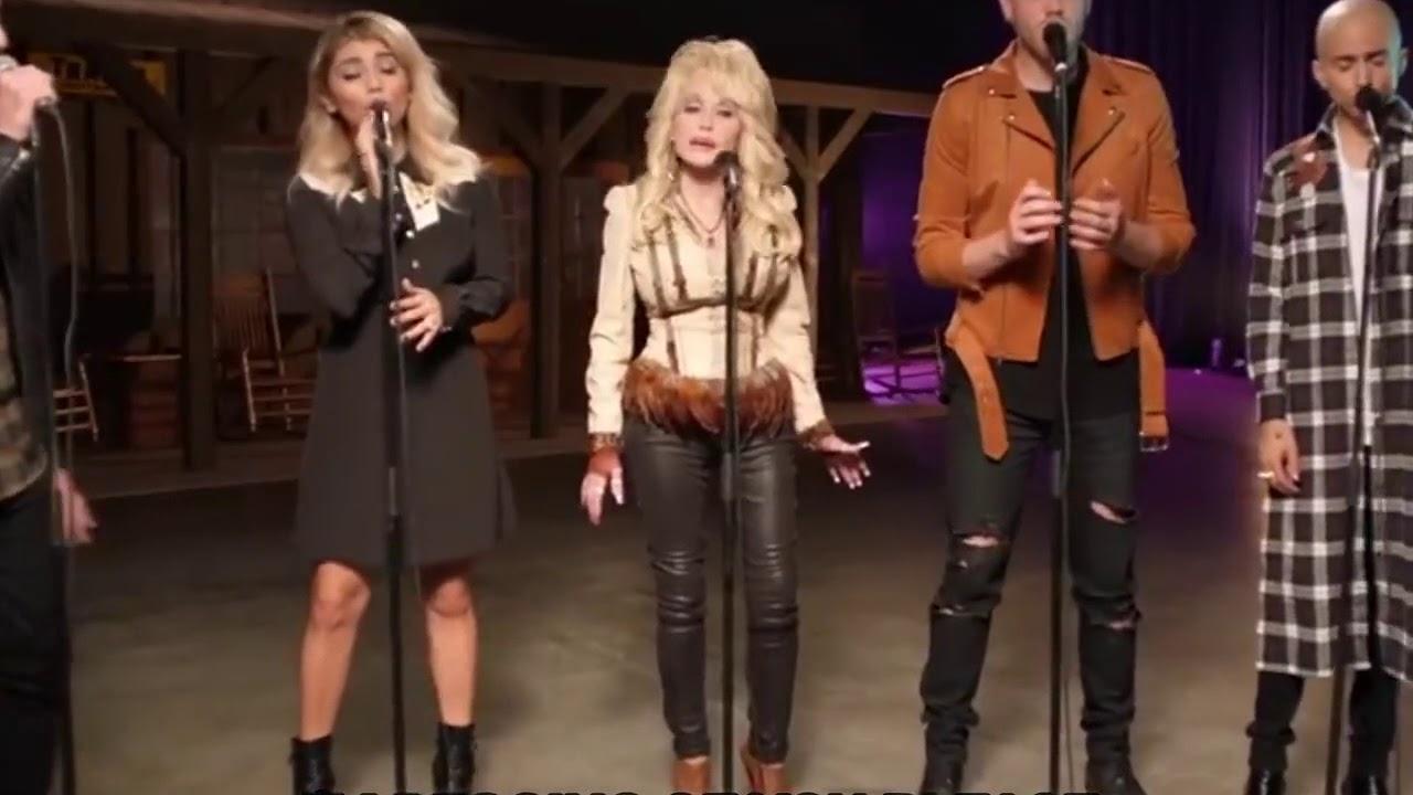 country karaoke jolene youtube