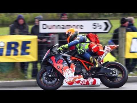 Dr John Hinds Tribute.  RIP..