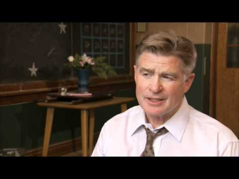 Beyond the Blackboard - Treat Williams Interview