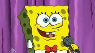 waka waka con spongebob!