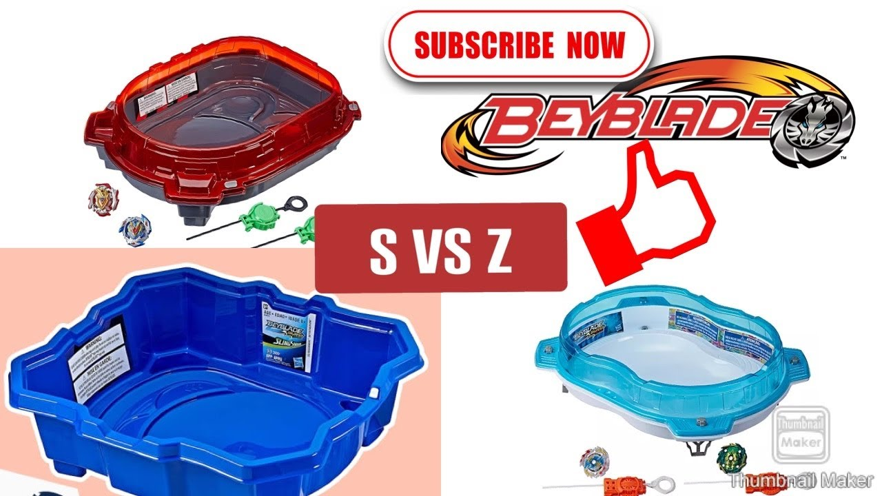Download Bro vs sis beyblade battle tournament with szk